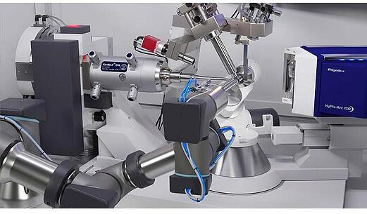 Pharma microsite Synergy X-ray - 1