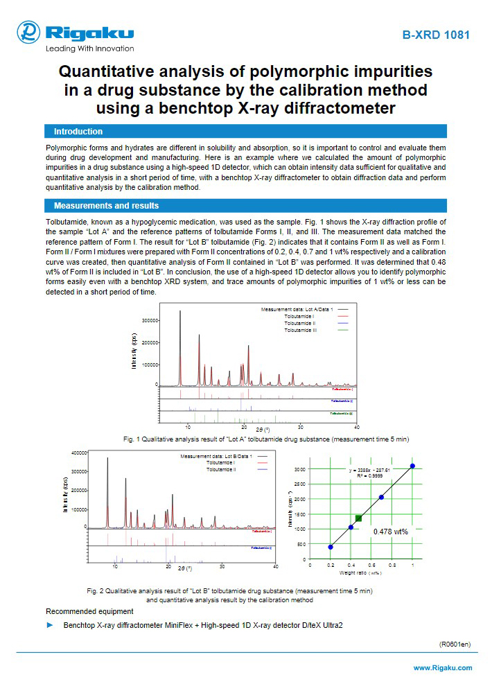 710x1000_B-XRD1081_Quantitative_analysis_of_polymorphic_impurities_in_a_drug_substance_by_the_calibration_method_---_ApplicationNote_R0601en