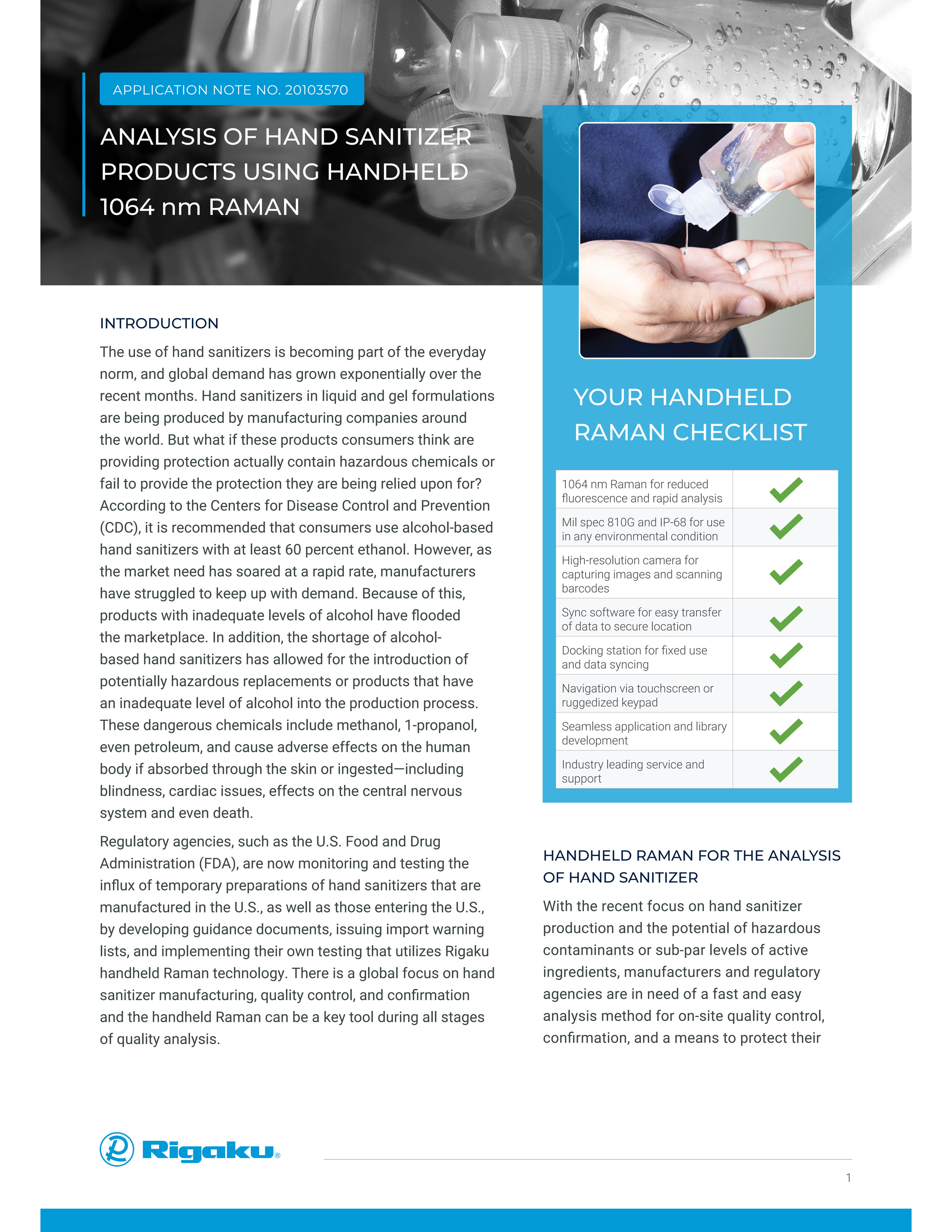 RAD_Hand_Sanitizer_20103570_AppNote_Page_1
